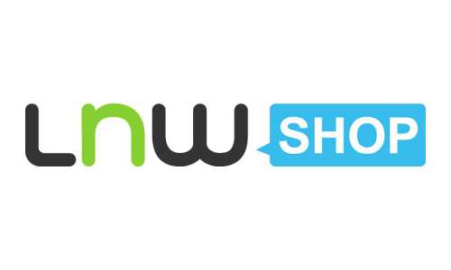 lnwshop logo  LnwShop  i  L 