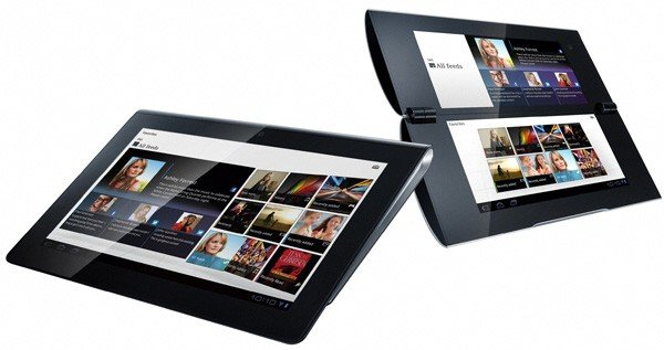 22 Sony S1 and S21 Teaser Video แนะนำ Sony Tablet S1 และ S2 มาแล้ว (1st episode)