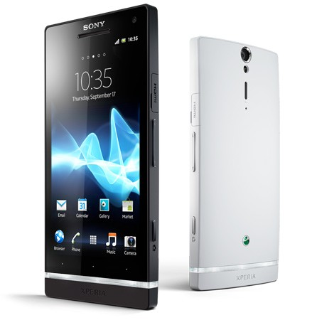 xperia s1 Sony Xperia S :1.5GHz dual core,  12  Playstation certification