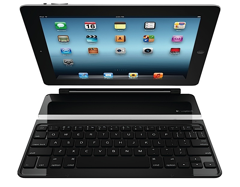 ultrathin kb coverbob3 Logitech Ultrathin Keyboard Cover เปิดตัวในราคา $99