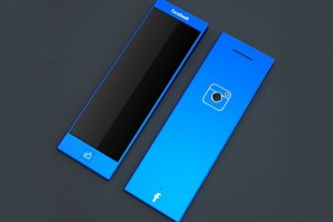 facebook phone400001 300x200  Facebook Phone   Like  Instagram 