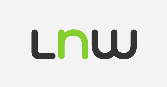 lnw logo big Lnw   2  LnwShop  LnwMall