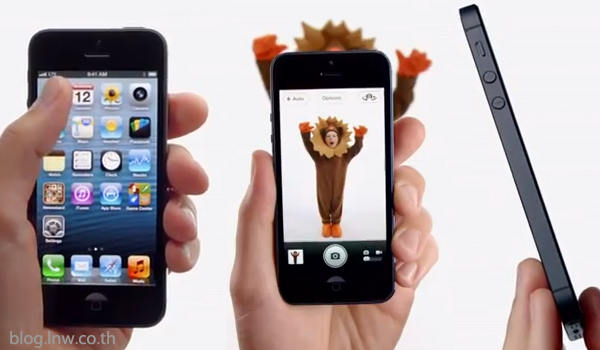 iphoneads Apple  iPhone 5 TV Ads !!!!