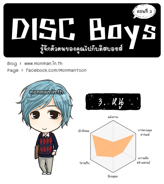 disc boys rat [Toon] DISC Boys  3   