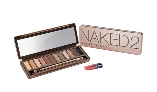 Urban Decay Naked Urban Decay Naked 2  Most wanted item 