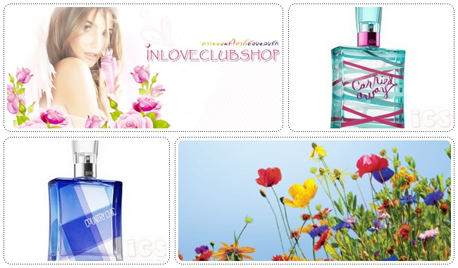 inloveclubshop Eau de Toilette   Bath & Body Work