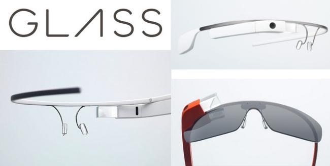 Google Glass ผู้ปฎิวัติการช้อปปิ้ง!