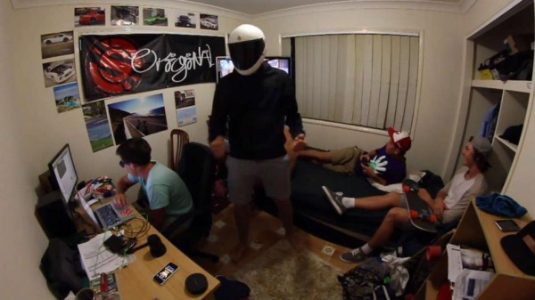 harlem shake 600x337 Harlem Shake  ?