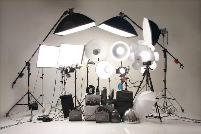 D.I.Y. การถ่ายภาพสินค้าให้สวยงามอย่างมืออาชีพ Part 1