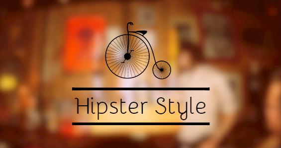 {Hipster Style} I'm Hipster รวมไอเดียสไตล์ฮิปสเตอร์จากร้านค้าเทพ