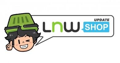 """LnwShop Update"" ฟอรั่มใหม่ อัพเดทข้อมูลระบบทันใจ"
