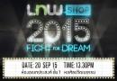 20 กันยานี้ พบกับ LnwShop 2015 ตอน FIGHT FOR DREAM