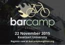 [PR] ขอเชิญทุกท่านร่วมงาน BarCamp Bangkhen 2015