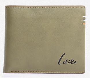 กระเป๋าสตางค์ผู้ชาย Cefiro No.8