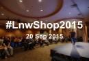 สรรหาสาระมาฝาก จากงาน LnwShop 2015