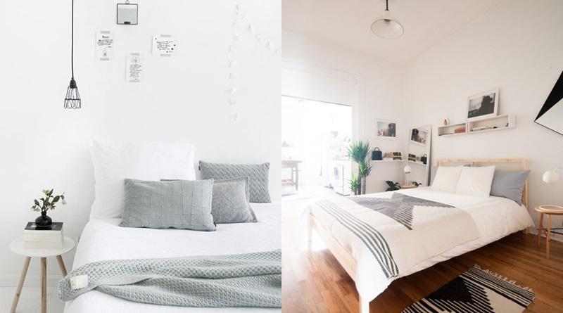 bedroom_minimal style