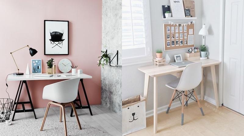 working space_minimal