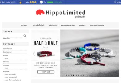 จะขายดีได้ต้องเข้าใจผู้ซื้อ เคล็ดไม่ลับจากร้านดัง Hippo Limited
