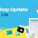 LnwShop update 2.39 : ใหม่ล่าสุด โฆษณา Google Shopping Ads และเปิดให้บริการ LnwPickPack อย่างเต็มรูปแบบ