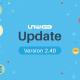 LnwShop update 2.40 : ปรับปรุงระบบหลังร้าน และโปรโมชั่นพิเศษ Google Shopping Ads.