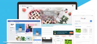 จะขายกี่ช่องทางการขายของออนไลน์ จะลง Ads กี่รูปแบบ ก็จัดการได้ที่ LnwShop
