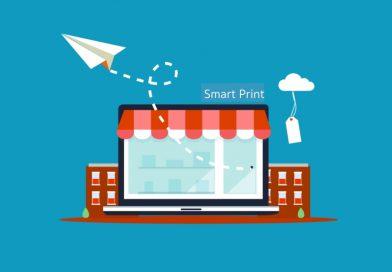 """New!!! Smart Print ระบบตั้งค่าการพิมพ์รูปแบบใหม่ """"ปริ๊น เช็ค แปะ"""" ได้สะดวกยิ่งกว่าเดิม"""