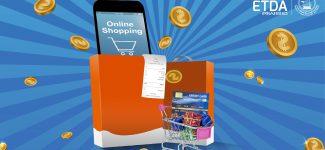 [PR] เชิญชวนร้านค้าเทพ ร่วมทำแบบสอบถามส่งเสริมพัฒนาธุรกิจ e-Commerce พร้อมลุ้นทริปไปเกาหลี ฟรี !