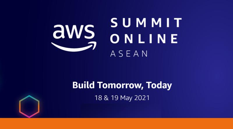 AWS Summit 2021